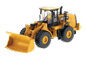 B2B-Replicas Cat 972M Wheel Loader