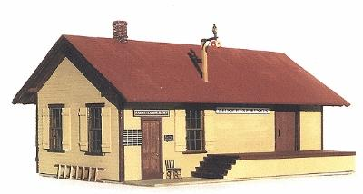 Craftsman Kits - Three Springs Station