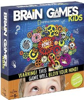 Buffalo-Games Brain Games Kids