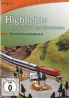 Busch DVD Highlights from the World of Railways European Trains 1970s and 1980s #106022