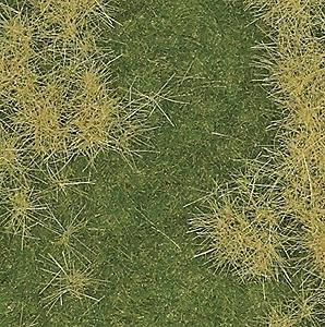 Busch Spring Meadow Grass HO Scale Model Railroad Grass Mat #1307
