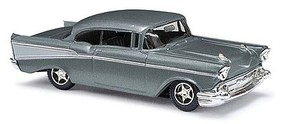 Busch Chevy Bel Air 57 gray