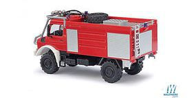 Busch MB Unimog U 5023 2014 HO Scale Model Railroad Vehicle #51051