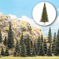 Pine tree set         30/ - N-Scale (30)