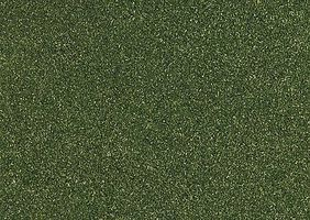 Busch Micro Ground Cover Scatter Material - Dark Green 1-3/8oz Model Railroad Grass Earth #7041