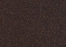 Busch Micro Ground Cover Scatter Material - Peat Brown 1-3/8oz Model Railroad Grass Earth #7046