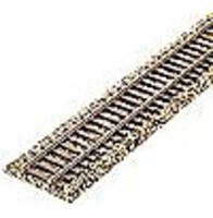Busch Cork Roadbed HO Scale Model Train Track Accessory #7501