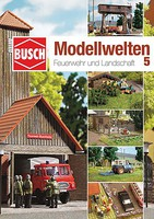 Busch Modelling Tips Book 5