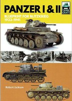 Casemate Tank Craft- Panzer I & II Spearhead of the Blitzkreig 1939-45