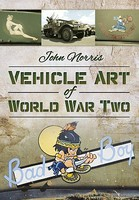 Casemate Vehicle Art of World War Two