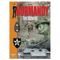 Casemate Mini-Guide- Normandy First Victories Military History Book #371