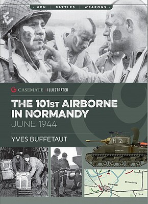 Casemate 101st Airborne in Normandy June 1944