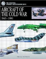 Casemate Aircraft of the Cold War 1945-91 (Hardback) Military History Book #648