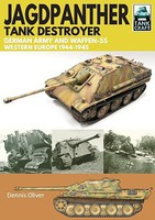 Casemate Tank Craft- Jagdpanther Tank Destroyer
