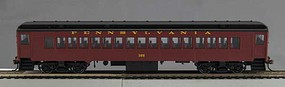 Con-Cor mP-54 Coach PRR #51