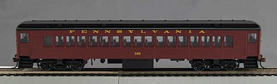 Con-Cor MP-54 Coach PRR #63