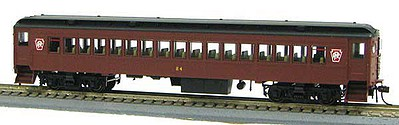 Con-Cor MP-54 Coach PRR #335