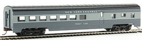 Con-Cor 72 Streamlined Diner New York Central HO Scale Model Train Passenger Car #11013