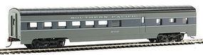 Con-Cor 72 Streamlined Diner Southern Pacific Lark HO Scale Model Train Passenger Car #11014