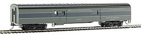Con-Cor 72 Streamlined Baggage Southern Pacific Lark HO Scale Model Train Passenger Car #11034