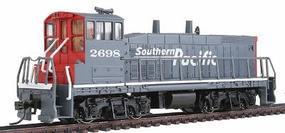 Con-Cor EMD MP15 with DCC Southern Pacific #2698 Model Train Diesel Locomotive HO Scale #1165202