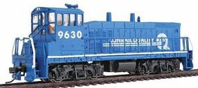 Con-Cor EMD MP15 with DCC Conrail #9630 Model Train Diesel Locomotive HO Scale #1165602