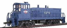 Con-Cor EMD MP15 with DCC Missouri Pacific #1379 Model Train Diesel Locomotive HO Scale #1166201