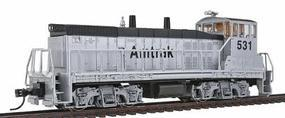 Con-Cor EMD MP15 with DCC Amtrak #531 Model Train Diesel Locomotive HO Scale #1166401