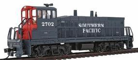 Con-Cor EMD MP15 with DCC Southern Pacific #2700 Model Train Diesel Locomotive HO Scale #1166502