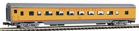 Con-Cor 85 Smooth Side Psngr Coach Milwaukee N Scale Model Train Passenger Car #1400125