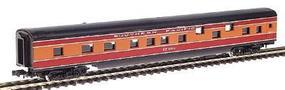 Con-Cor 85 Streamlined Pullman Sleeper Southern Pacific N Scale Model Train Passenger Car #140116