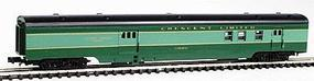 Con-Cor 85 Smoothside Passenger RPO Southern Railway N Scale Model Train Passenger Car #1402112