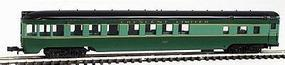 Con-Cor 85 Smoothside Passenger Observation Southern Railway N Scale Model Passenger Car #1404112