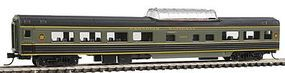 Con-Cor 85 Dome Car Canadian National N Scale Model Train Passenger Car #1406119