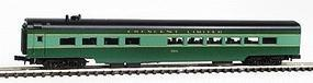 Con-Cor 85 Smoothside Passenger Diner Southern Railway N Scale Model Train Passenger Car #1407112
