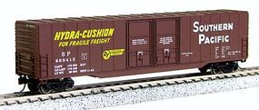 Con-Cor Greenville 60 Double-Door Boxcar Southern Pacific N Scale Model Train Freight Car #14601