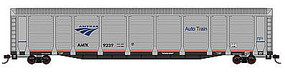 Con-Cor Tri-Level Auto AMTK IVb #4 N Scale Model Train Freight Car #14792
