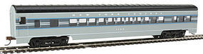 Con-Cor 72 Streamlined Coach New York Central 20th Century HO Scale Model Passenger Car #190016