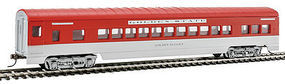 Con-Cor 72 Streamlined Coach Southern Pacific Golden State HO Scale Model Passenger Car #190020