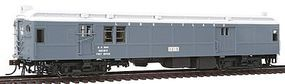 Con-Cor Electric mP54 MU Baggage-Mail Long Island Railroad HO Scale Model Passenger Car #194529