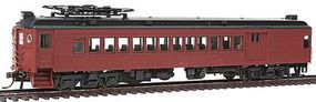 Con-Cor Electric Non-Powered mP54 MU Combine Unlettered HO Scale Model Passenger Car #194585