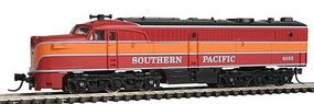 Con-Cor Diesel ALCO PA-1 A Unit Dummy Southern Pacific Daylight N Scale Model Train #202105