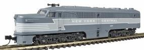 Con-Cor Diesel ALCO PA-1 A Unit Dummy with Light New York Central N Scale Model Train #202124