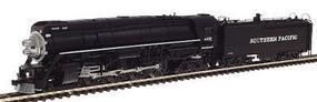 Con-Cor Steam GS-4 4-8-4 Wartime Version Powered Southern Pacific #4435 N Scale Model Train #3877