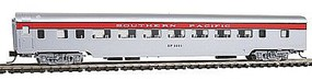 Con-Cor 85' Smooth-Side Coach Southern Pacific San Joaquin N Scale Model Train Freight Car #40032