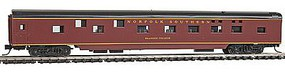 Con-Cor 85 Smooth-Side Sleeper Norfolk Southern N Scale Model Train Passenger Car #40094