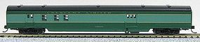 Con-Cor 85 Smooth-Side Railway Post Office Southern Railway N Scale Model Train Passenger Car #40131