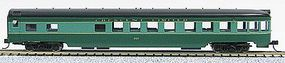 Con-Cor 85 Smooth-Side Observation Southern Railway N Scale Model Train Passenger Car #40181
