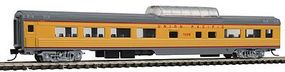 Con-Cor 85 Smooth-Side Mid-Train Dome Union Pacific N Scale Model Train Passenger Car #40225