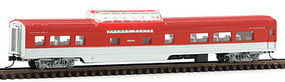 Con-Cor 85 Dome car Southern Pacific Golden State N Scale Model Train Passenger Car #40256